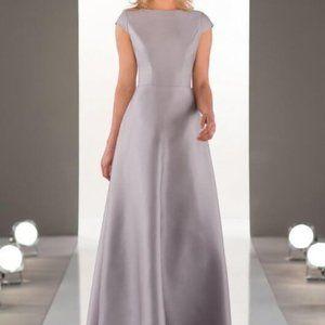 Sorella Vita 8980 French Lilac Dress Size 8 (12)